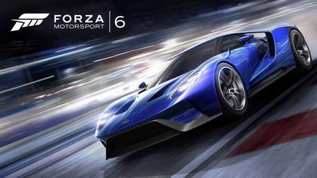 Forza Motorsport 6 sarà rimosso dall'Xbox Live Marketplace