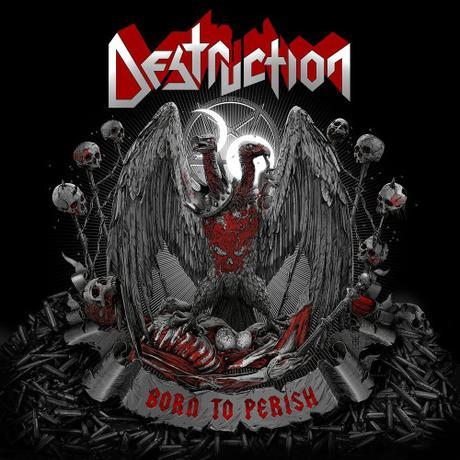La sorpresa dell'estate: DESTRUCTION – Born to Perish