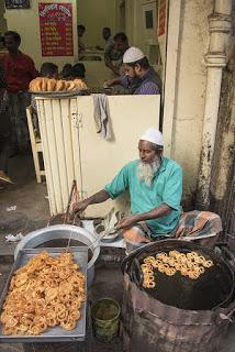 Central India 45 - Ma che si mangia?