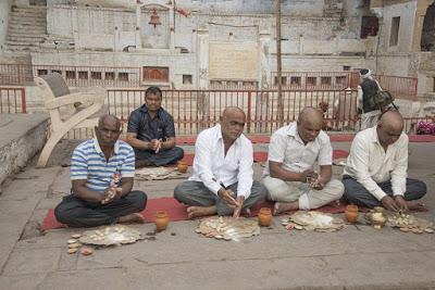 Central India 44 - Ultimo giorno in India