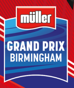 Results: Muller Birmingham Grand Prix (IAAF Diamond League) 2019
