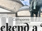Weekend Napoli: itinerario piedi