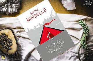La mia vita non proprio perfetta  di Sophie Kinsella