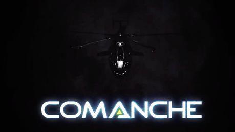Comanche annunciato alla Gamescom 2019 con un trailer - Notizia
