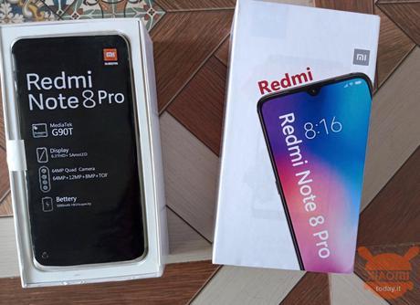 """Redmi Note 8: Lu Weibing ne conferma l'arrivo con un """"Tweet"""""""