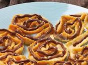 Cartellate sono dolci tipici della tradizione pugliese.
