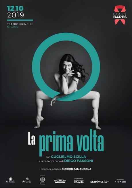 In esclusiva in Italia con il progetto Italy Bares La Prima Volta. Ad ottobre a Milano