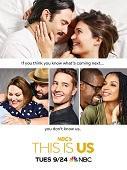 """""""This Is Us"""": il poster della quarta stagione"""
