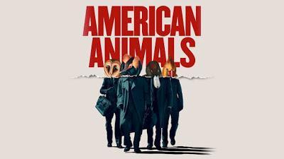 Nuova recensione Cineland - American Animals di Bart Layton