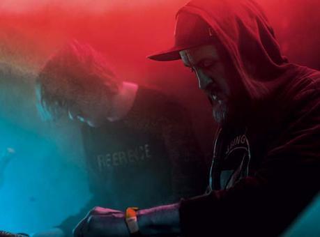 """Justin Broadrick, Kevin Martin e Moor Mother insieme: questa è """"System Error"""", tratta dal nuovo disco di Zonal"""