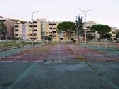 Quando giocava tennis Piani