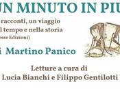 Martino Panico presenta minuto più'