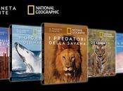 Pianeta Vivente: National Geographic porta edicola meraviglia conoscenza