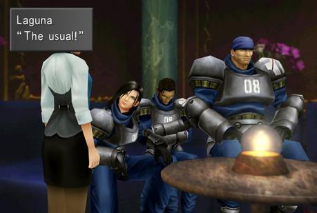Final Fantasy 8 Remastered, provato alla Gamescom 2019 - Video - PC