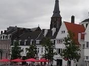 Maastricht, Schengen Lussemburgo