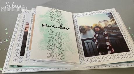 Mini Album Remember