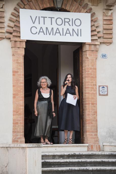 Vittorio Camaiani presenta DuemilaVenti