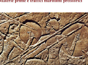 Archeologia. Nuovo libro Popoli Mare. lavoro Pierluigi Montalbano