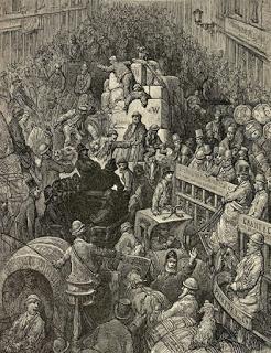 A Cast of Thousands