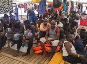Migranti :per Conte sbarca Italia Europa