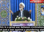 Ministro iraniano nega Shoah equipara guerra agli ebrei quella contro l'intero Occidente!