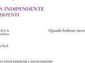 Presentazione Otto anni editoria indipendente date