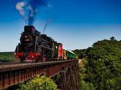 treno fare 330km. L'Italia rotaie ferma dopoguerra