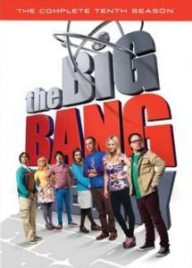 The Big Bang Theory, stagioni 9-12