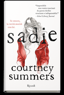 Recensione, SADIE di Courtney Summers