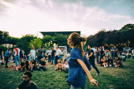 Fine settimana a Lisbona, eventi 6-8 settembre 2019