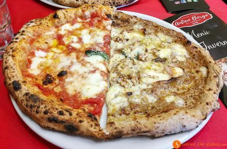 Pizza Napoletana, Napoli, Italia | Cosa fare a Napoli