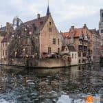 Cosa vedere a Bruges in 1 o 2 giorni