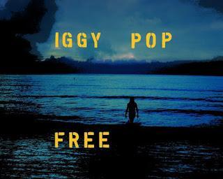 Iggy Pop, l'highlander torna con Free (la recensione)