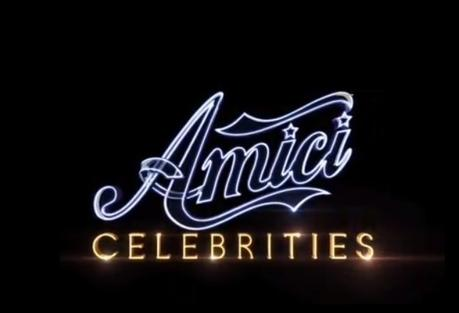 """Amici Celebrities""il nuovo talent di Canale 5"