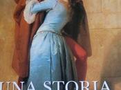storia romantica Antonio Scurati
