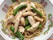 Quanti modi fare rifare: Ramen freddi pollo peperoni verdi