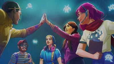 Tester di videogiochi in Canada: a Keywords Studios' story :)