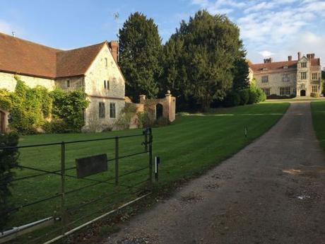 A Chawton House, a due passi dal cottage, alla scoperta degli angoli preferiti di Jane