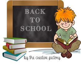 Back to School (The Creative Factory)