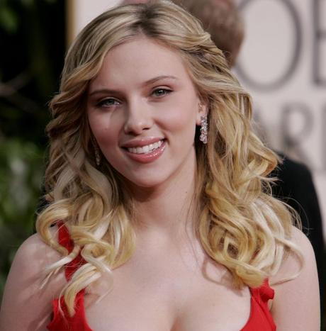 Scarlett Johansson è l'attrice più pagata dell'anno