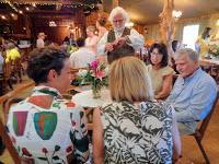 a magical texan wedding (seconda parte)