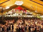 Amare birra andare alla prima edizione OktoberForst Lagundo