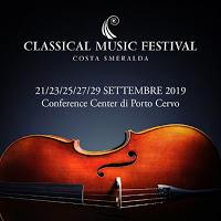 Costa Smeralda Classical Music Festival: Al via la III° edizione