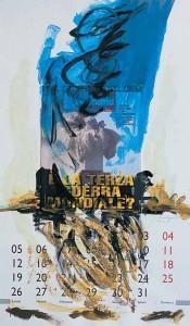 11 SETTEMBRE: L'ARTE COMMEMORA con Francesco Guadagnuolo