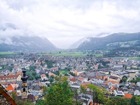 Visita al Castello di Brunico e al Messner Mountain Museum