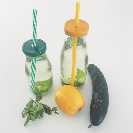 Sforzarsi di vivere eco-friendly e plastic-free