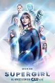 """""""Supergirl 5"""": gli eroi sono coalizzati nel nuovo poster"""
