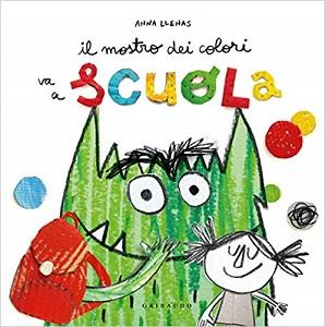 I libri da leggere con i bambini per inserirsi bene a scuola