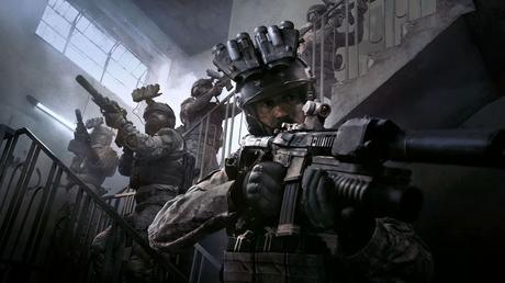 Call Of Duty Modern Warfare, l'open beta per Pc ottiene un Game Ready Driver
