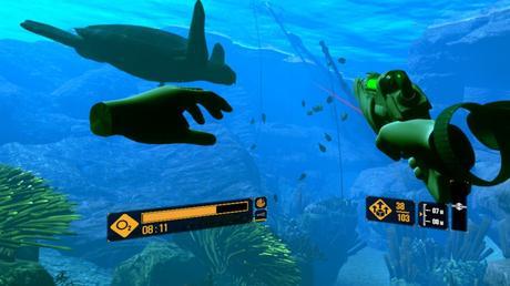 In arrivo Deep Diving VR